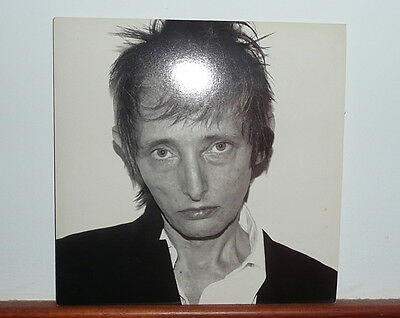 """Rowland S. Howard Lost In Space 7"""" limited"""