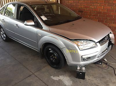 Ford Focus Lx 2006 Wrecking 1 Wheel Nut