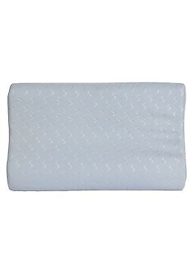 Flamingo Memory Foam Pillow Universal Sky Blue Giving Complete Relaxing To Mind