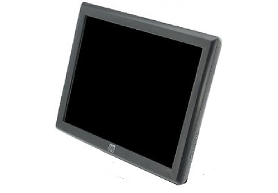 """Elo ET1715L-8CWB-1-GY-G Touch Screen LCD Monitor 17"""" Monitor ET19160"""