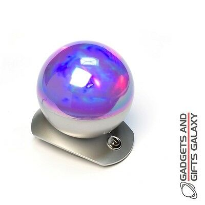COLOUR CHANGING MOOD LIGHT LASER SPHERE Adults games toys  gadgets and gifts