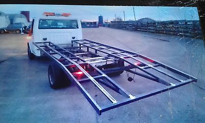 Recovery Body's Brand New Repairs Flat Beds Tippers Transit Ldv Mercedes Ets