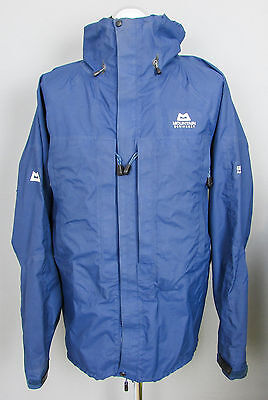 MOUNTAIN EQUIPMENT KONGUR Gore-Tex Pro-Shell Waterproof Mens Jacket L RRP£380
