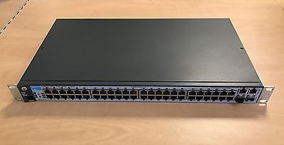 HP Procurve E2620-48 J9626A Switch