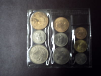 1953 coin set new