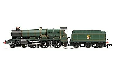 HORNBY :- R3229 BR 4-6-0 STARR CLASS 'BRITISH MONARCH' 4021 Brand New & Boxed