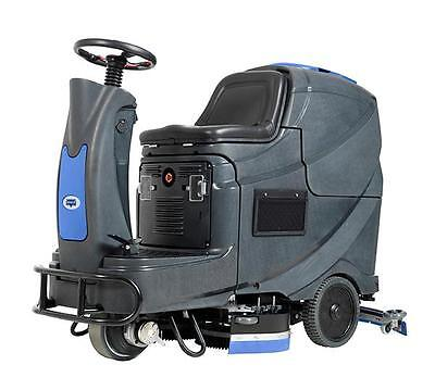 "Diamond Products Crown GR28 28"" Auto Scrubber"