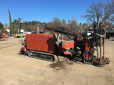 2004 Ditch Witch Jt2720M1 Directional Drill - Good Power-Low Price!