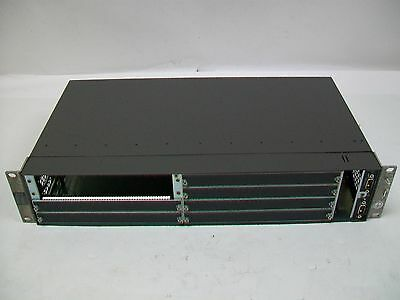 Alcatel-Lucent 7705 SAR-8 8 Slot Chassis