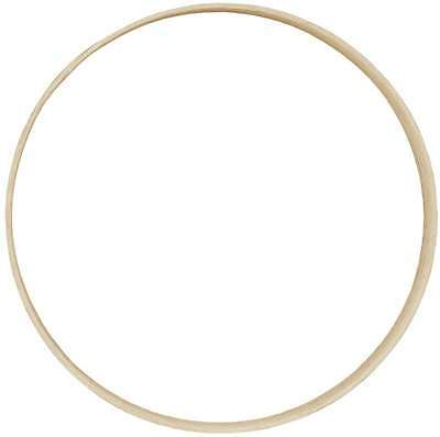 Round Basketry Hoop-10 Inch X.75 Inch 752303122483