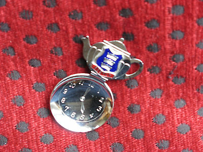 Old fashioned tea caddy spoon.Boston. 5 o'clock. Collectable. Teaspoon, Measure