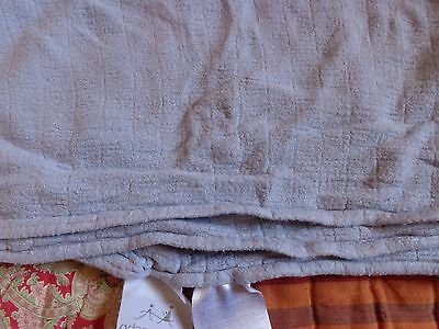 ADEN + anais GRaY MUSLIN swaddle SWADDLING baby BLANKET