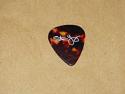 AC/DC Stevie Young Guitar Pick