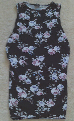 Ladies Maternity Dress Size 12 from New Look