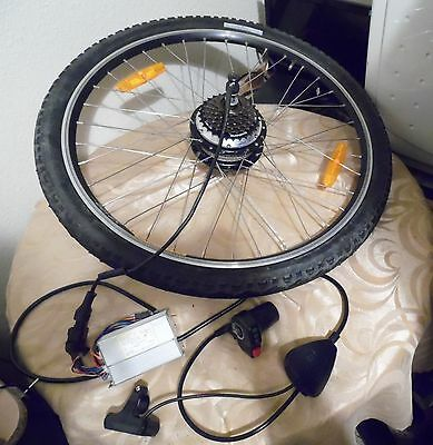 Electric Bike Conversion Kit 36v 250w Bafang - great quality