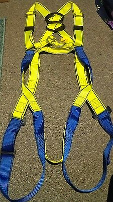 G-Force P35 Safety Harness 2 Point Attachment Size M-XL