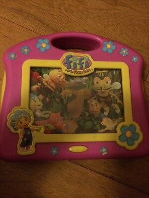 Fifi And The Flower Tots Musical Toy