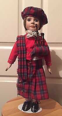 Genuine Haunted Porcelain Doll- Louie- Tangible Item