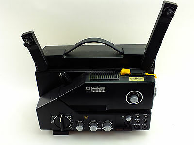 SANKYO Sound 501 Super 8 Projector Vintage