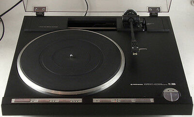 Antique - PIONEER PL-L1000A Tangential Tracking Stereo Turntable Plattenspieler