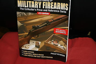 Standard Catalog of Military Firearms - The Collector's Price & Reference Guide