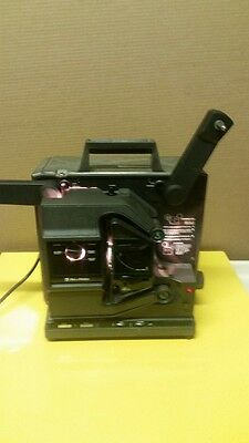 Vintage Bell and Howell 16mm Filmosound Model 2580
