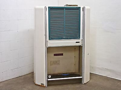 "Labconco Large 44""x24""x60"" Table Top Fume Hood -AS-IS No Fan nor Light (66000)"