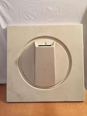 Ceiling Tile Security Camera Enclosure - 24 x 24 - Cover