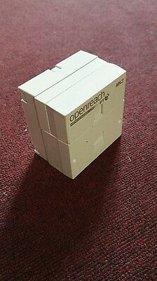 Block for BT Openreach MK3 (mk3+nte5a+backbox+screws) See Instructions!