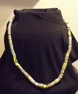 Indian Trade Necklace