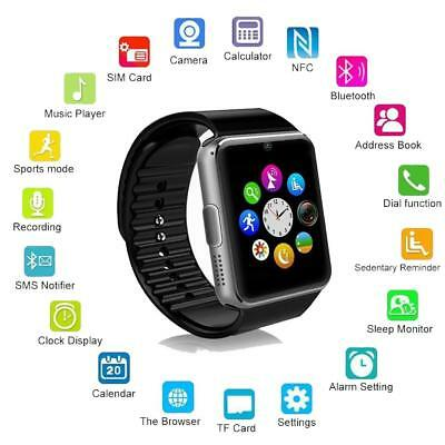 2017 Fit Watch Exercise  Fitness Smart Band Charge Flex Bit  Android iPhone iOS