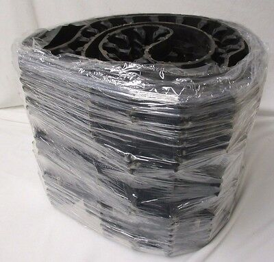 """Yamaha Snowmobile Track Assembly 15"""" x 136"""" x 1"""" 05-07 Rage 08-09 Vector + more"""