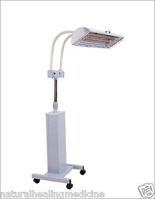 TDP Near Infrared Full Body Lamp Electromagnetic Therapy Detoxification Machine