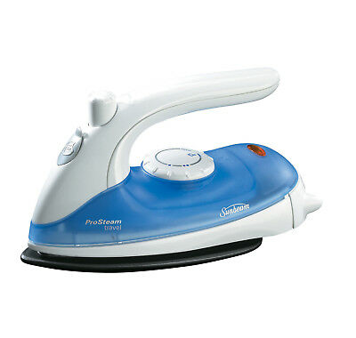 Sunbeam SR2300 720W Pro Steam Travel Iron