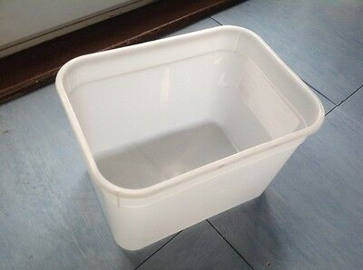 joblot food container with lids x20