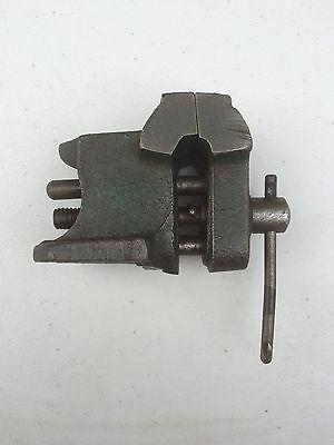 Small Bench Vice