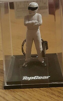 Top Gear The Stig Keyring Very Collectable