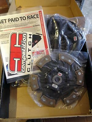 Competition Clutch Stage 4 per Nissan 300ZXVG30DETT