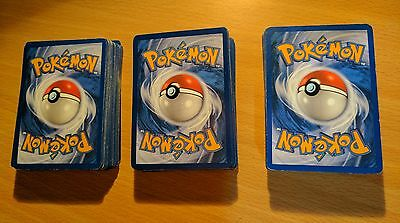 Pokemon cards: pack of 50