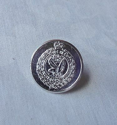 Obsolete Nsw  Police Force Homicide Squad Tie Pin Badge