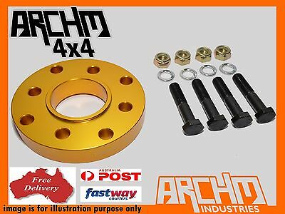 25mm FRONT OR REAR TAILSHAFT SPACER TO SUIT  NISSAN PATROL GQ GU TSS