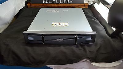EMC2 EMC NX4 Disk Processor 2u SAS SATA Storage Array Chassis with 2 Controllers