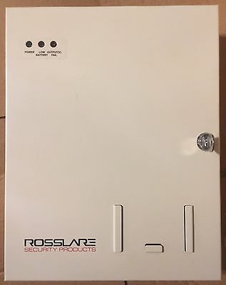 Rosslare AC-225IPU 2-Door Scaleable Ip Networked Access Control Productin Pull