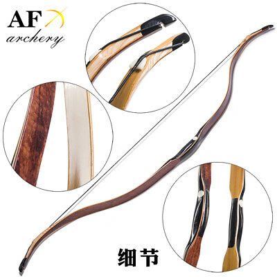 AF Archery Handmade Laminated Traditional Turkish bow Recurve bow  20-55lbs