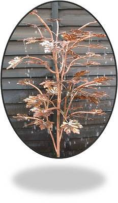 Copper Acer Tree Water Feature (Small)