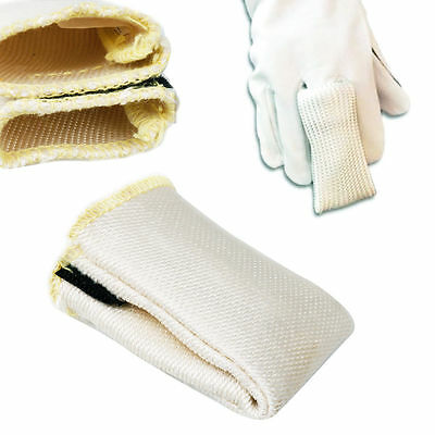 TIG Finger Welding Gloves Heat Shield Guard Heat Protection Gear By Weld Monger