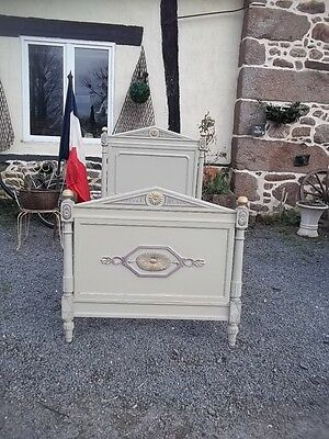 french antique directoire style single bedstead beautiful