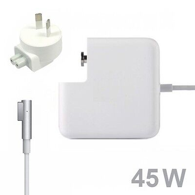 "For Apple Macbook Air 45W Power Adapter Charger 11"" 13"" A1237 A1374 A1370"