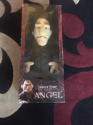 Angel Smile Time Puppet