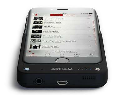 Arcam MusicBoost - DAC AUDIO PORTABLE - pour iPhone 6